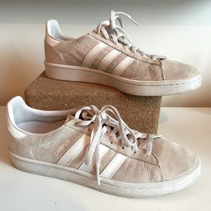 Adidas Campus Shoes 👟